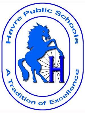 Havre Blue Ponies